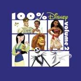 100% Disney - Volume 2