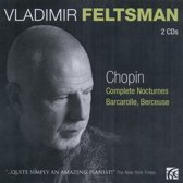 Chopin: Complete Nocturnes, Barcarolle & Berceuse
