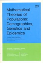 Mathematical Theories of Populations