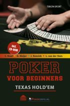 Poker voor beginners + cd-rom