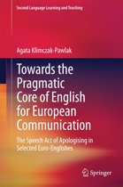 Towards the Pragmatic Core of English for European Communication