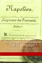 1857 France & the Hawaiian Kingdom