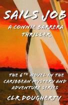 Sails Job - A Connie Barrera Thriller