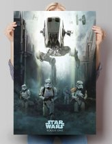 REINDERS Star Wars - Rogue One - Poster - 61x91,5cm