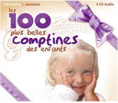 Comptines / Les 100 Plus Belles
