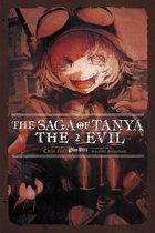 The Saga of Tanya the Evil, Vol. 2 (light novel)
