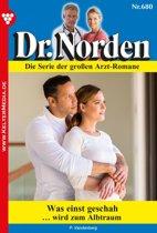 Dr. Norden 680 – Arztroman