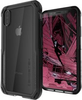 Ghostek Cloak 4 Protective Case Apple iPhone X / Xs Black