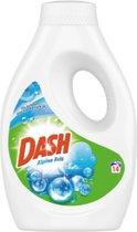 Dash Alpine Fris Wasmiddel vloeibaar 14 wasbeurten - 770 ml