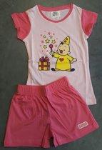 roze Bumba shortama 98/104