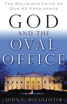 God and the Oval Office