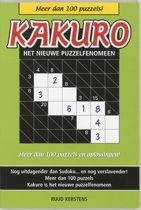 Kakuro - Het nieuwe puzzelfenomeen