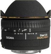 Sigma EX 15/2,8 Diagonal - Fisheye  Nikon