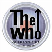 The Who - Quadrophenia - Live In London (Ltd.