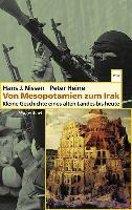 Von Mesopotamien zum Irak