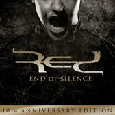 End Of Silence (10 Year Anniversary) (Cd)
