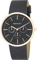 Henley herenhorloge H02139.43