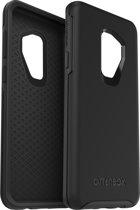 OtterBox Symmetry voor Samsung Galaxy S9+ - Zwart