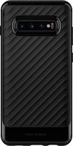 Spigen Neo Hybrid - voor Samsung Galaxy S10 Plus - Zwart