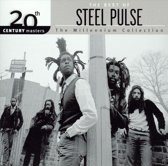 20th Century Masters: The Millennium Collection - The Best of Steel Pulse