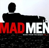 Mad Men: Music from the Series, Vol. 1