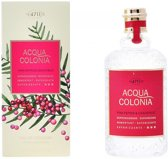 4711 Acqua Colonia Pink Pepper & Grapefruit - 170 ml - Eau de cologne