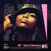 80's Soul Classics Vol.6