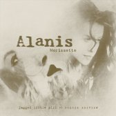 Jagged Little Pill - Deluxe Edition