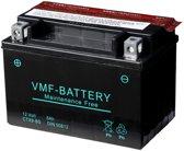 VMF Powersport Liquifix accu 12 V 8 Ah