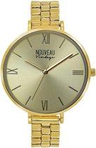 Lucardi - Nouveau Vintage - Nouveau vintage horloge NV6537-766