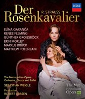 Fleming,Renee/Garanca,E. - Der Rosenkavalier
