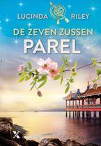 Boekomslag van 'De Zeven Zussen 4 - Parel'
