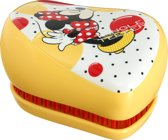 Tangle Teezer Compact Styler Minnie Mouse Sunshine Yellow