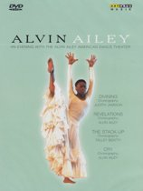 An Evening With The Alvin Ailey American Dance Theatre