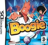 Boogie Nintendo Ds