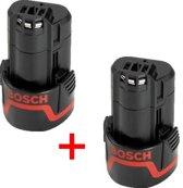 Accu 108V 2.0Ah Li-Ion | Duopack