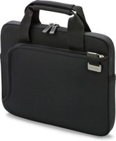 Dicota Smart Skin 13.3 inch - Laptop Sleeve / Zwart