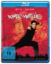 Romeo Must Die (2000) (blu-ray)