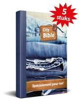 Nieuwe Testament Bijbel Frans - 10 stuks