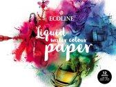 Talens Ecoline papier - wit - FSC mix