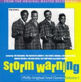 Storm Warning: Philly Original Soul...