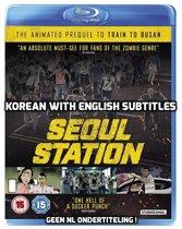Seoul Station [Blu-ray] (import) (dvd)