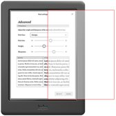 Screenprotector Ereader Kobo Clara HD