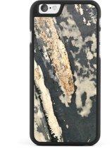 iPhone 6 Rustic stone - Slim cover