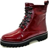 Sioux Veterboots rood - Maat 38