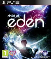 Child of Eden - PlayStation Move