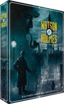 Watson & Holmes Boardgame
