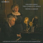 Grieg - Cpl. Songs