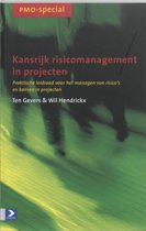 PMO-special - Kansrijk risicomanagement in projecten