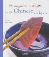 De Magische Stokjes Van Een Chinese Uit Lyon